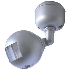 55-102 Stand Alone Sensor Silver - 110 Degrees
