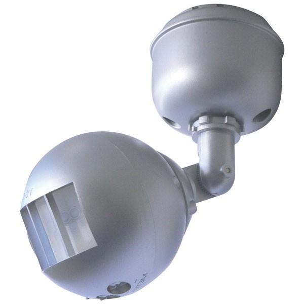 55-102 Stand Alone Sensor Silver - 110 Degrees