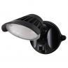 55-146 Single LED Spotlight 20W (Black)