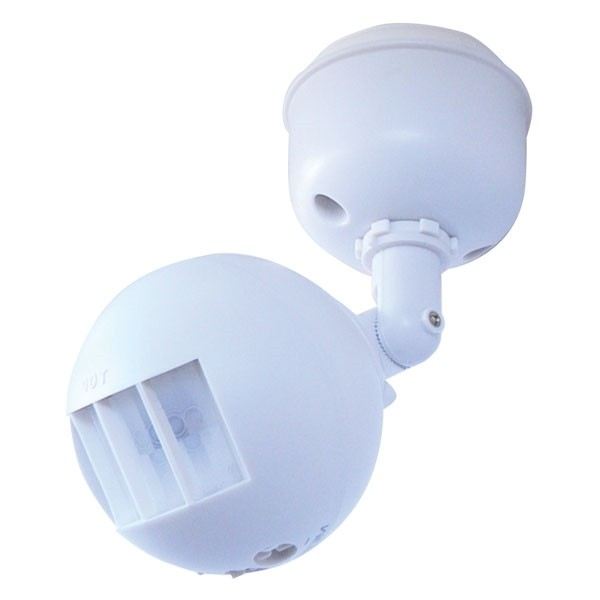 55-110 Stand Alone Sensor White - 110 Degrees