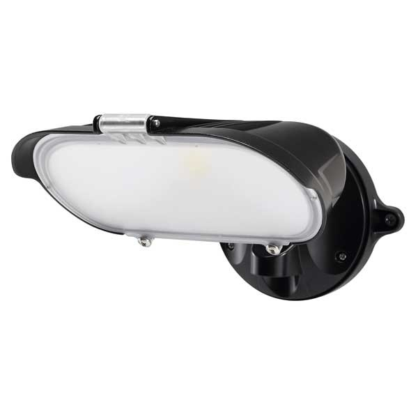 55-234 LED Floodlight 40W (Black)